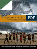 DESAFIANDO LEVIATAS