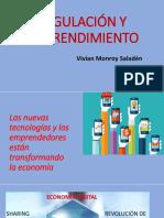 Regulación y Emprendimiento