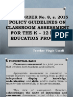 DEPED ORDER NO. 8.pptx