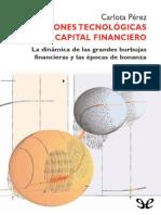 Revoluciones tecnologicas y cap - Carlota Perez.pdf