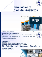 Clase 03 Form Eval Proyectos