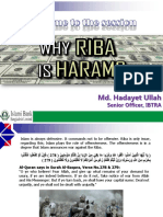21 Riba Why It is Haram (Class021)