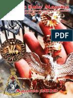 Dialogo Entre Masones Agosto 2019