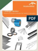 Catalogo Técnico - Arcelor Mittal.pdf