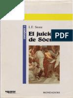 Feinstein Stone, Isidor - El juicio de Sócrates.pdf