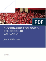 VILLAR, J. R., Diccionario teológico del Concilio Vaticano II, 2015.pdf