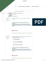 Práctica Calificada 4 Analisis Matematico II