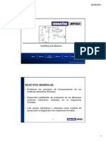 Presentación Hidráulica I