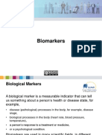 biomarkers in diabetis