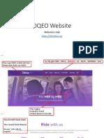 OQEO Website v2