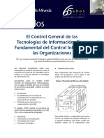 Controles Generales TI