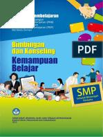 Paket Unit Bk _ Materi Bimbingan Konseling untuk PKP 2019
