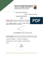 Asignatura_ Matemática. Contenido_ Trigonometría i Teoría
