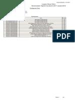 Tecnico en Control Bromatologico Puntajestitulo Idoficial 6606