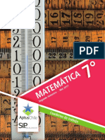 7 matemática
