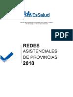 DIRECTORIO Redes Provinghcias