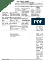 Plan de Unidad Didactica 2 Bgu 2017