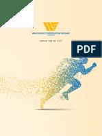 Wah Seong Corporation Berhad - Annual Report 2017
