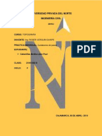 Informe Individual Cartaboneo de Pasos