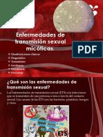 Exposición de Anatomía ETS