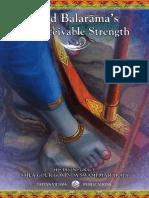 Balaram Booklet