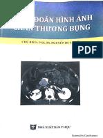 Chẩn đoán hình ảnh chấn thương bụng - Gs Nguyễn Duy Huề.pdf