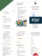 Anti Bullying for Children PDF Version