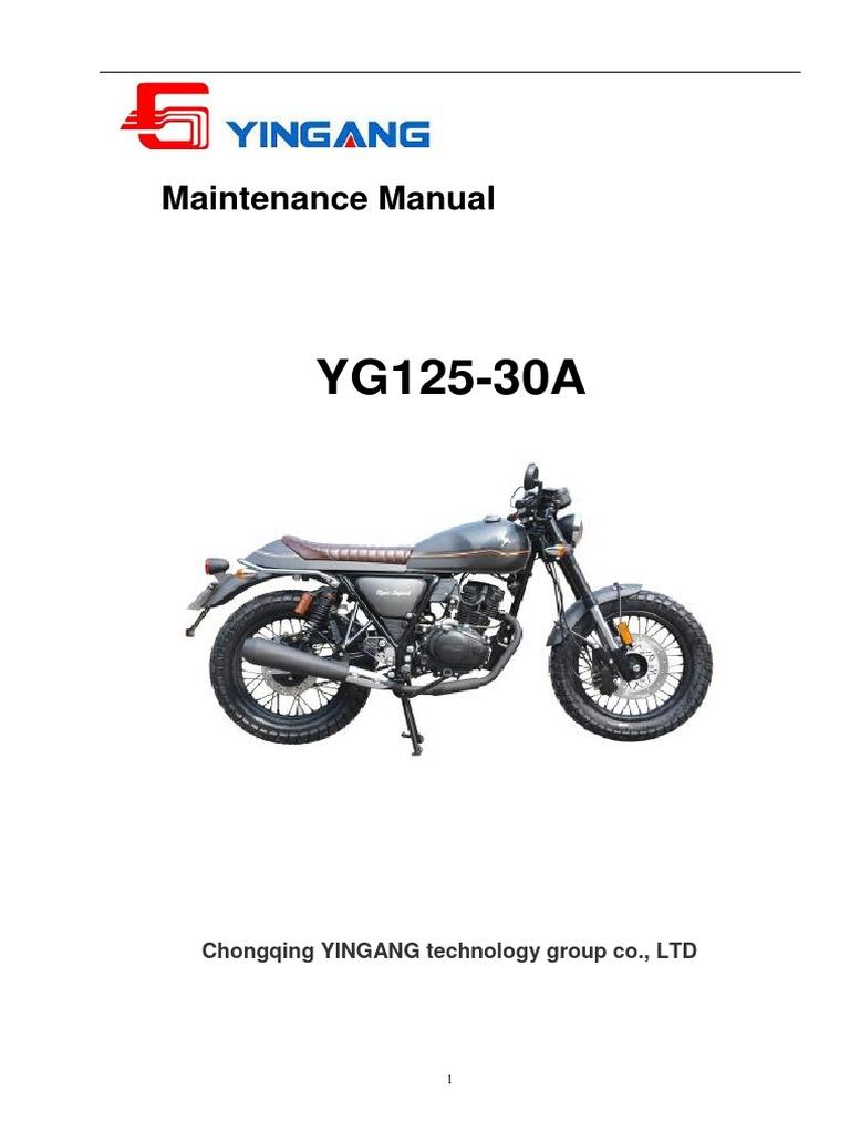 Rc250 Manual Motor Oil Lubricant