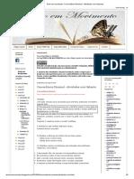 Texto Em Movimento_ Concordância Nominal - Atividades Com Gabarito