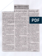 Peoples Journal, July 31, 2019, NEDA bill seeks to put in place planning call.pdf