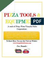 pizza tools & equipments catalog new.pdf