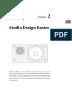 Audio Production Principles - Studio Basics
