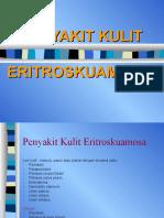 Penyakit Eritrosquamosa
