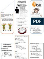 382101731 Leaflet Senam PDF