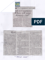 Philippine Star, July 31, 2019, Rody to Cayetano when will your dynasty end.pdf