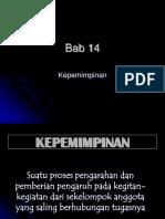 33442650-materi-kepemimpinan.ppt