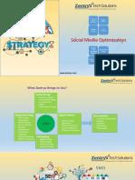 Social Media Optimization Service | Zentryx