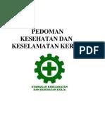 Cover Pedoman Internal k3