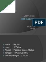 310019511-PPT-Ischialgia.pptx