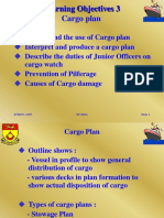 3Cargo Plan