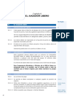 Normativa Voleibol 18-19 - Capitulo6 LIBERO