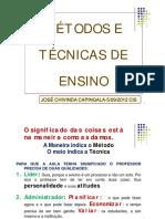 Metodoetecnicadeensino.pdf
