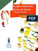 Casa de la Cultura de Majadajonda 2018-2019