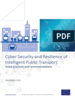 Enisa_Cyber Security and Resilience of Intelligent Public Transport_2015