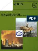 Lighting guide HHE Application guide Lighting in hostile and hazardous environments