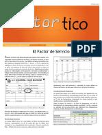 Factor de Servicio en Motores El_351ctricos Enero 2015)