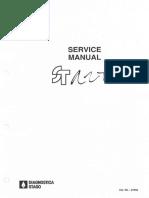 Start4 Service Manual