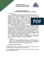 PROTOCOLO Nic de SERVICIO Ginecologia Definitivo