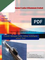 PPT(Penjumlahan Dan Pengurangan Bilangan Bulat)