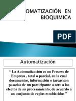 Bioquimica Actual